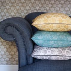 Regal Beauty cushions