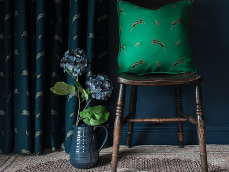 Green Home Inspiration