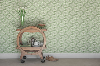 Willi Bloom Calla Lily wallpaper in apple green. Wallpapr inspiration for people that love pattern. Willi Bloom Calla Lily wallpaper in apple green. Wallpapr inspiration for people that love pattern.Willis Bloom Calla Lily wallpaper in apple green. Wallpapr inspiration for people that love pattern.
