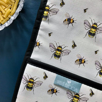 Aga Lover Kitchen Gift Set: Bee Real