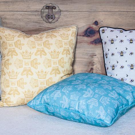 Regal Beauty cushion