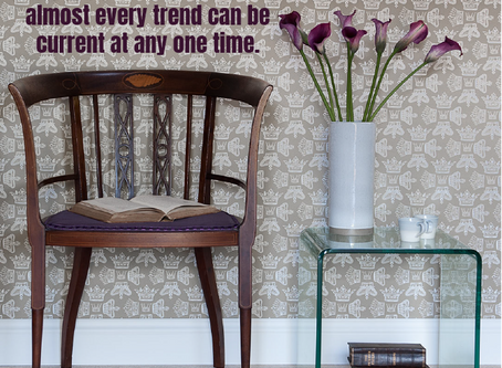 Do trends matter? No. Here's why.