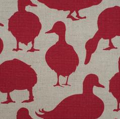 Duck Jam Fabric