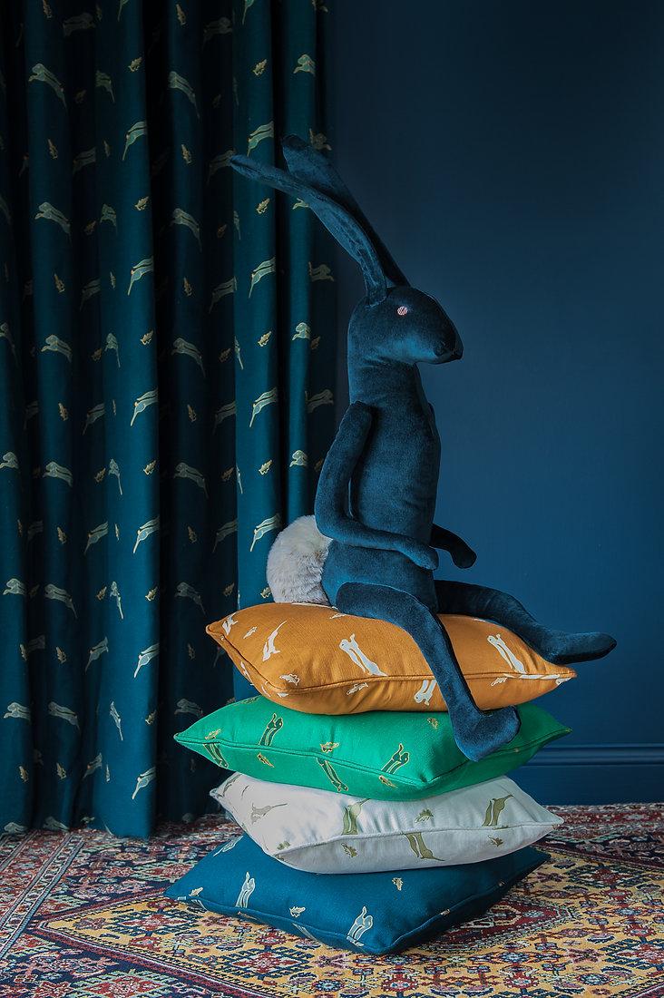 Whimsical Hare navy hare_3043.jpg