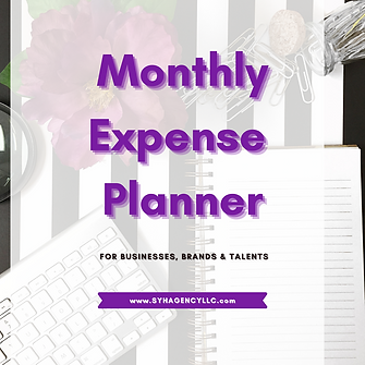 SYH Agency MONTHLY Expense Planner.png