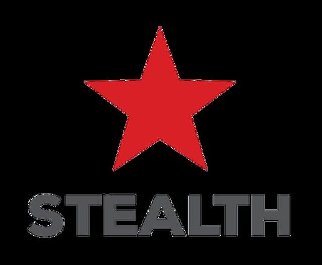 Charles Bongers + Co | Stealth logo