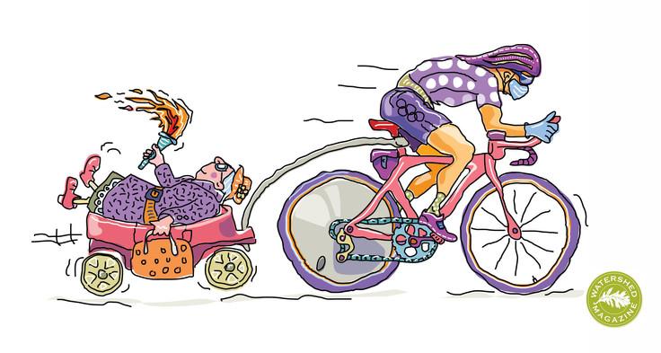 Charles Bongers WATERSHED OLYMPIC bike.jpg