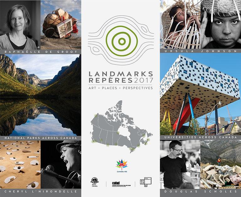 Charles Bongers + Co | LANDMARKS BANNER Canada 150.jpg