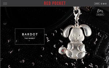 Charles Bongers + Co | RED POCKET WEB SITE BARDOT
