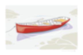 Maskoka skiff red.png