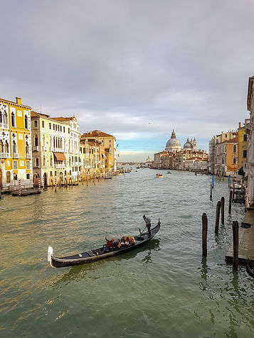 A beautiful picture of venice