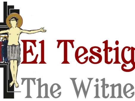 The Witness/El Testigo, Dec. 17, 2020