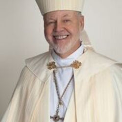 Bishop Rafe Adams