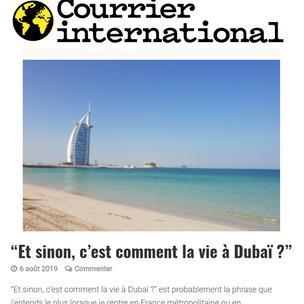 Courrierinternational_6 aout_vie dubai.p