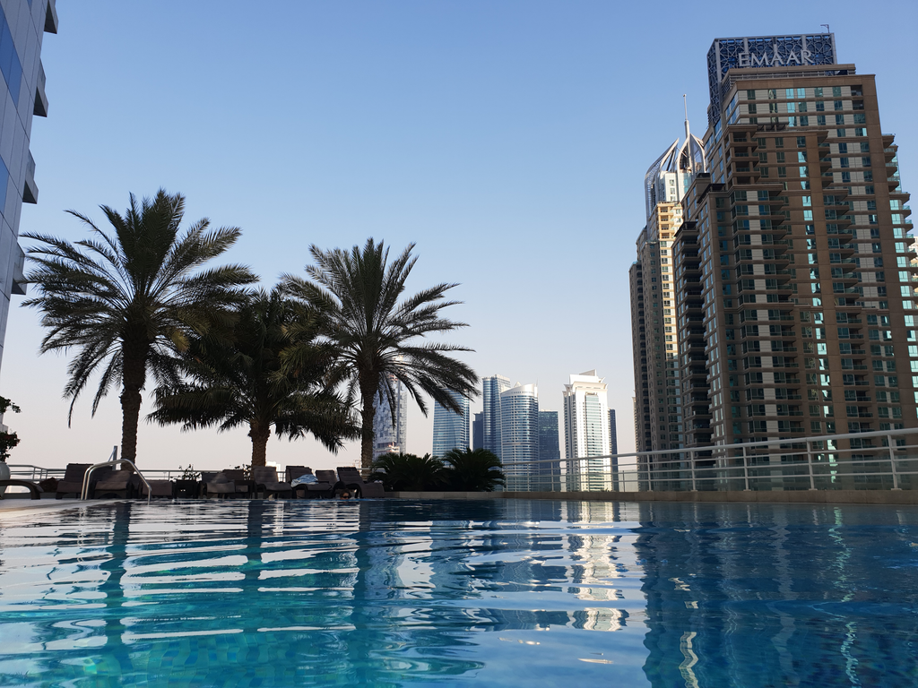 Expatriés à Dubaï datant