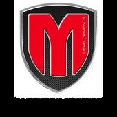 M Developments, Mike Hall and Clark Scott