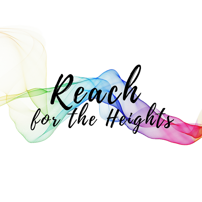 Reach for the Heights: Inaugural Fundraising Lunch & Auction