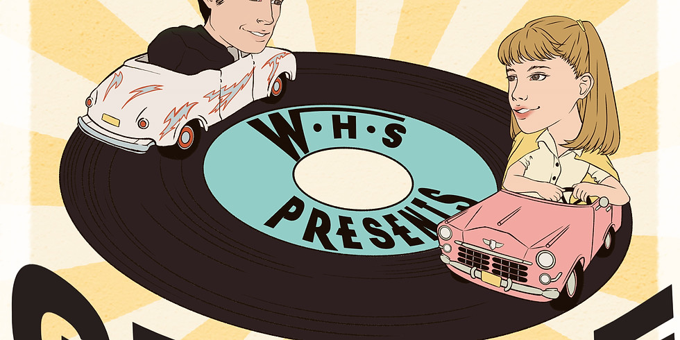 WHS Musical Hosted Evening
