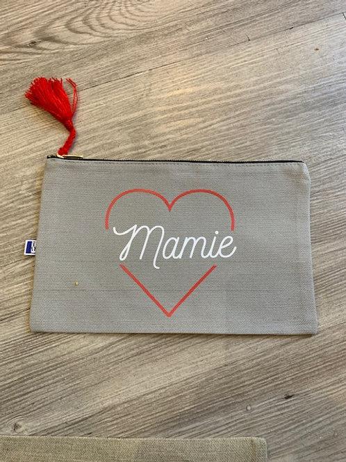 Pochette: Mamie coeur