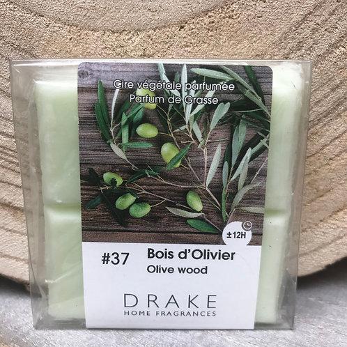 Fondant: Bois d'olivier #37