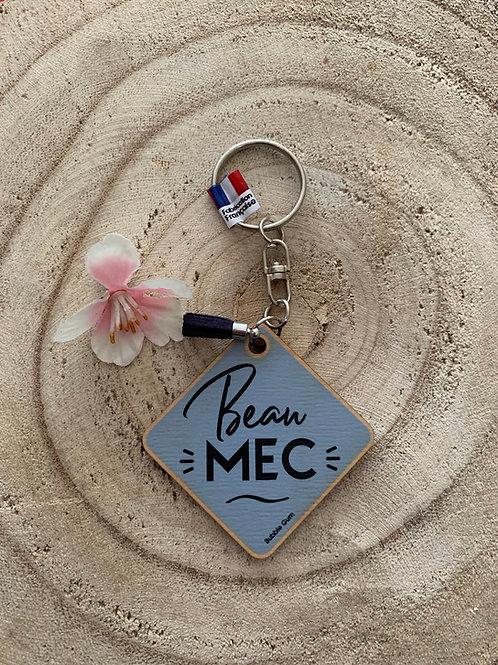 Porte clés: beau mec