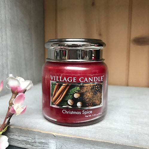 Bougie Christmas spice