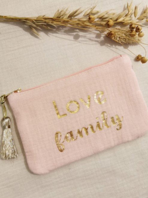 Pochette: Love family