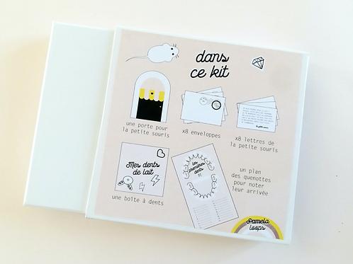 Kit du passage de la petite souris