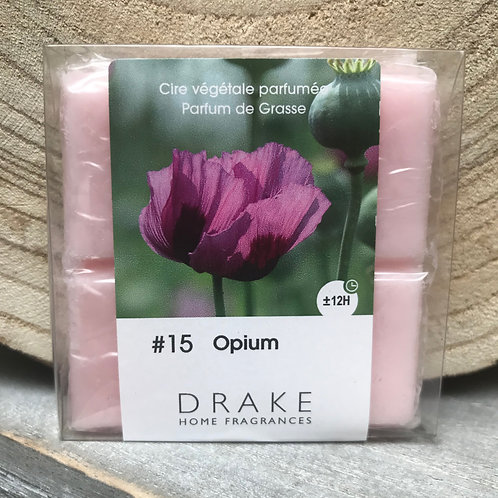 Fondant: Opium #15