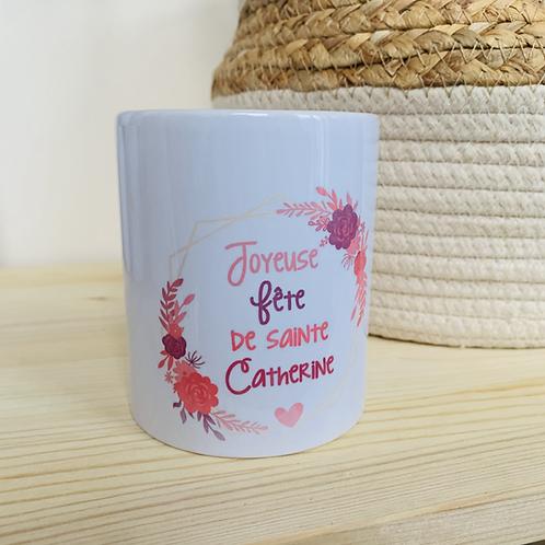 Mug: Ste Catherine