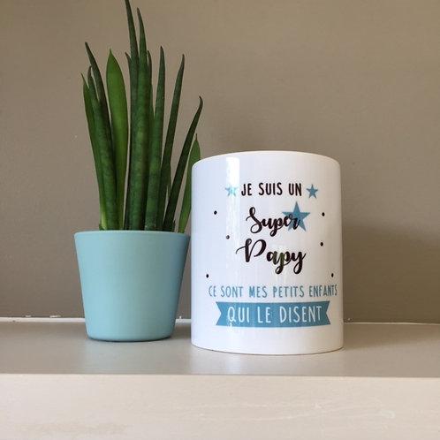 Mug: Papy