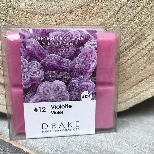 Fondant: Violette