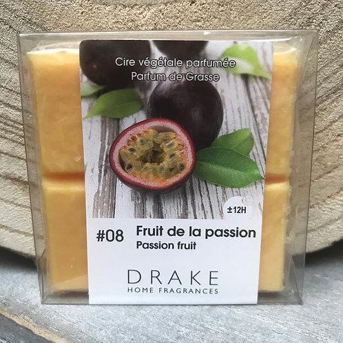 Fondant: Fruit de la passion #8