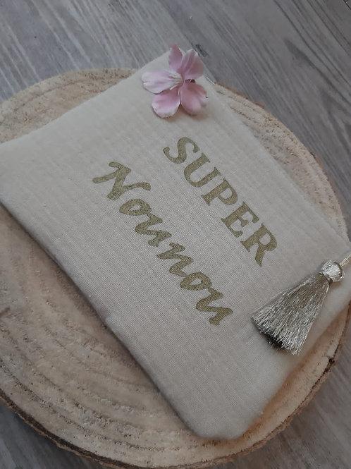 Pochette: Super Nounou