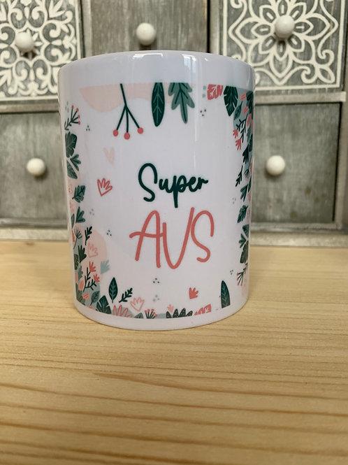 Mug: Super AVS