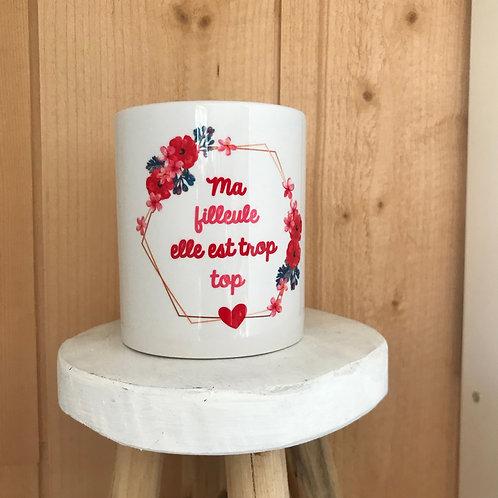 Mug: Ma Filleule