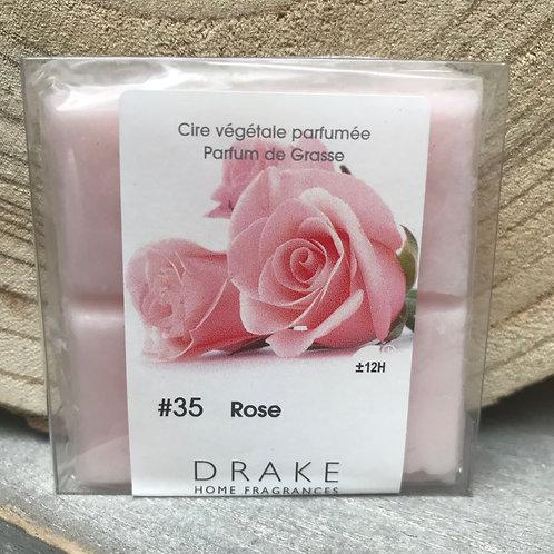 Fondant: Rose #35