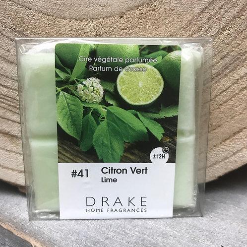 Fondant: Citron vert #41