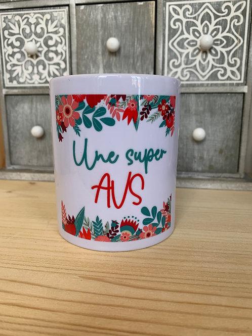 Mug: une super AVS