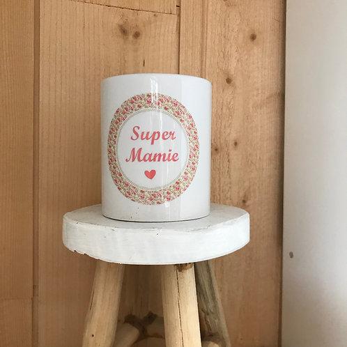 Mug: Super Mamie