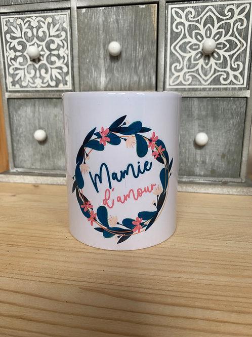 Mug: Mamie trop géniale