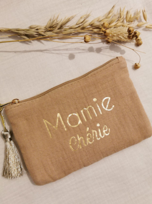 Pochette: Mamie chérie