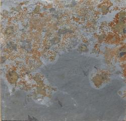 Piedra Pizarra Multicolor 30x30 cm