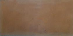 Lámina de concreto Oxidada