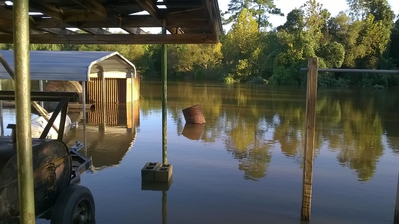 AL Post 230 Flood Image 2