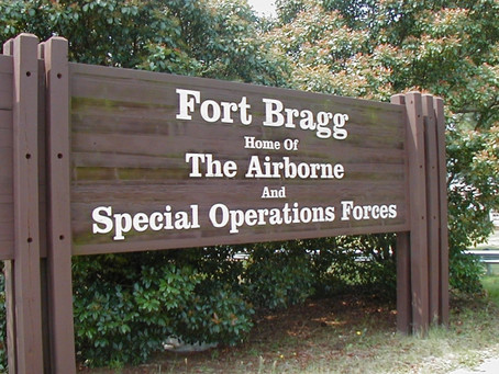 Legion's Family Support Network available to Fort Bragg families