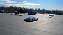 Single-Ply-Membrane-Commercial-Roofing-1