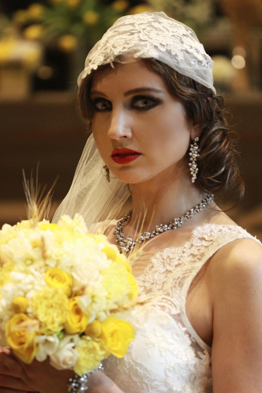 bianca ribar Sydney hair and makeup artist