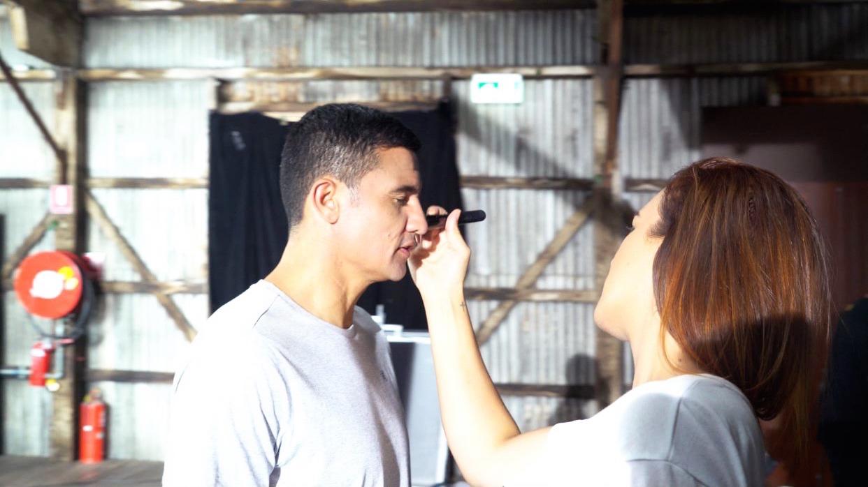 Makeup Artist Sydney | Baiela By Bianca Ribar | Sylvania Waters