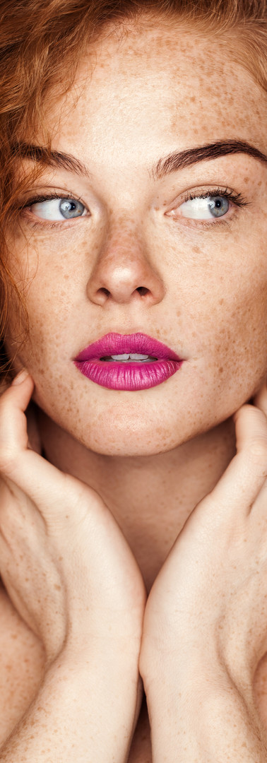 Hair and Makeup by Bianca Ribar